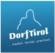 Dorf Tirol logo