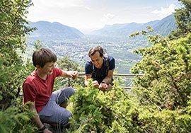 Familienfreundliche Unterkünfte in Dorf Tirol