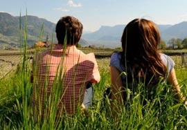 Naturhotels Dorf Tirol Meran
