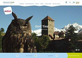 Tourismusverein Dorf Tirol