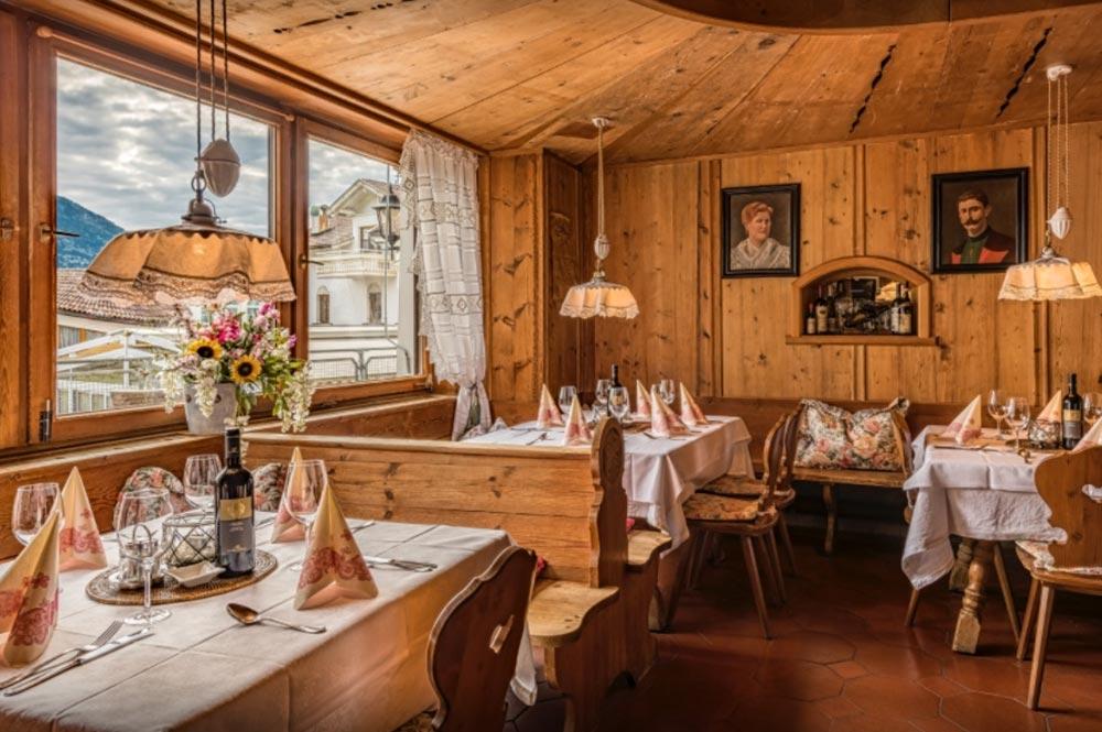 Bauernstube Furggerhof 1