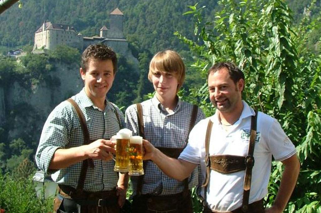 Biergarten Tirol 4