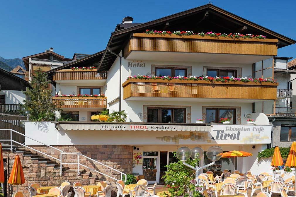 Eisdiele Tirol 1
