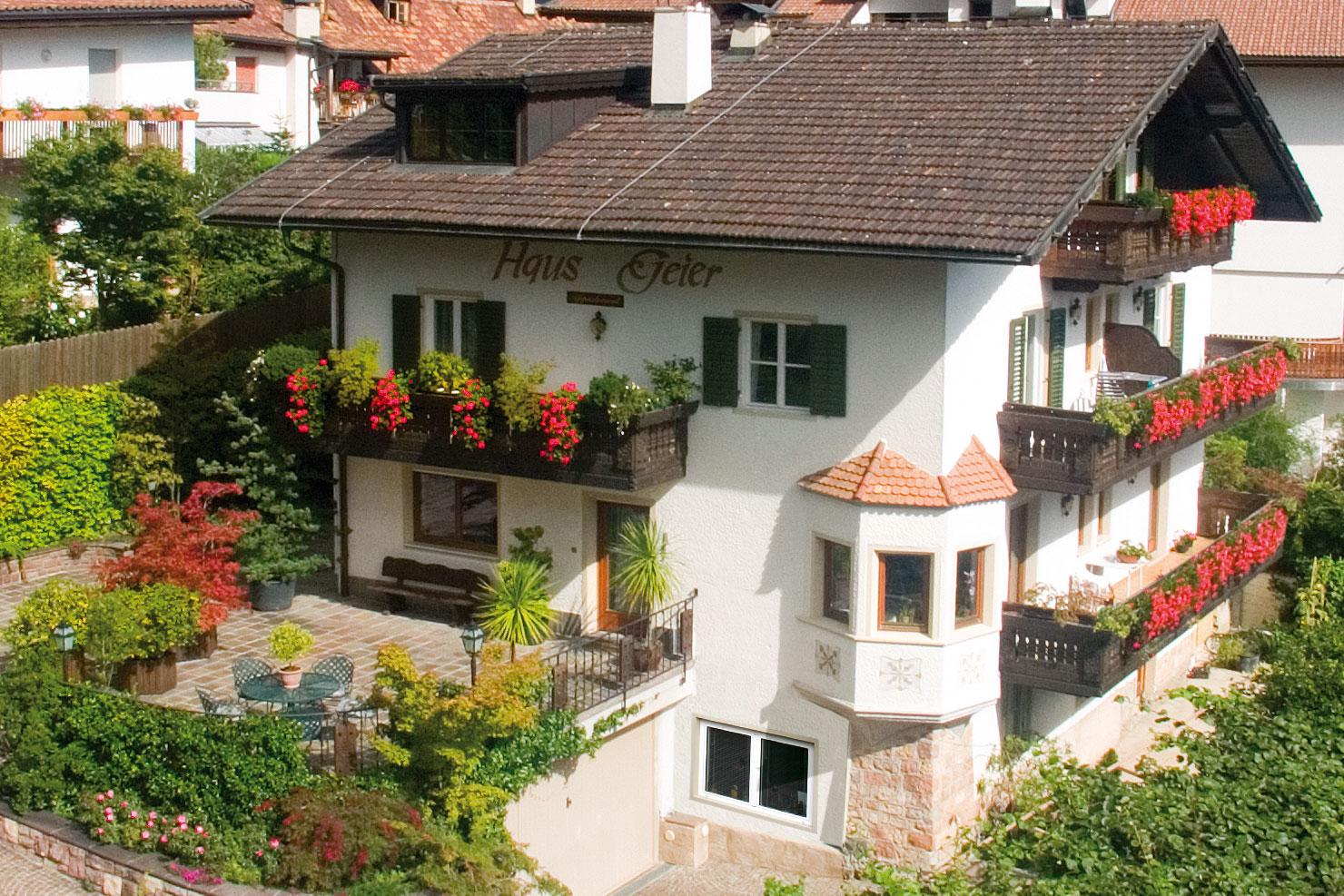 Haus Geier 3