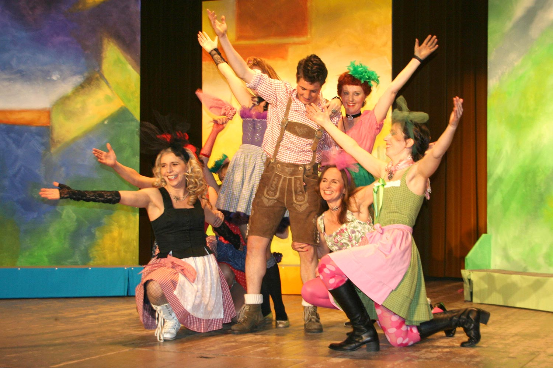 Die Maultaschen - Theaterwerkstatt Tirol 5