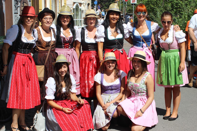 Die Maultaschen - Theaterwerkstatt Tirol 2