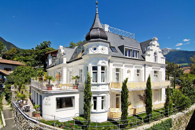 Villa Maria**** 1